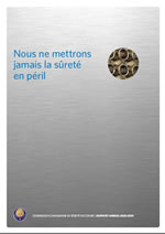 Rapport annuel - 2008-2009