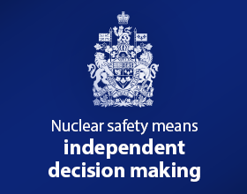Nuclear Safety Means: Independent Decision Making