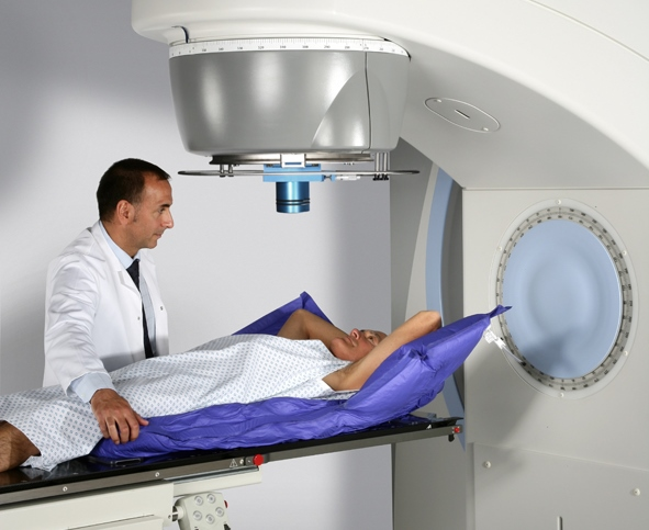 medical imaging and radiotherapy