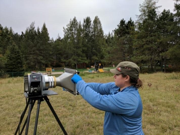 Independent Environmental Monitoring Program - Blind River