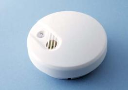 Household smoke detector safety and disposal - Canadian
